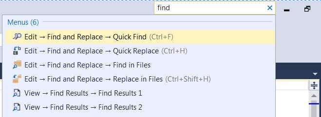 find-menus-6-edit-find-and-replace-quick-find