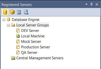 registered-servers