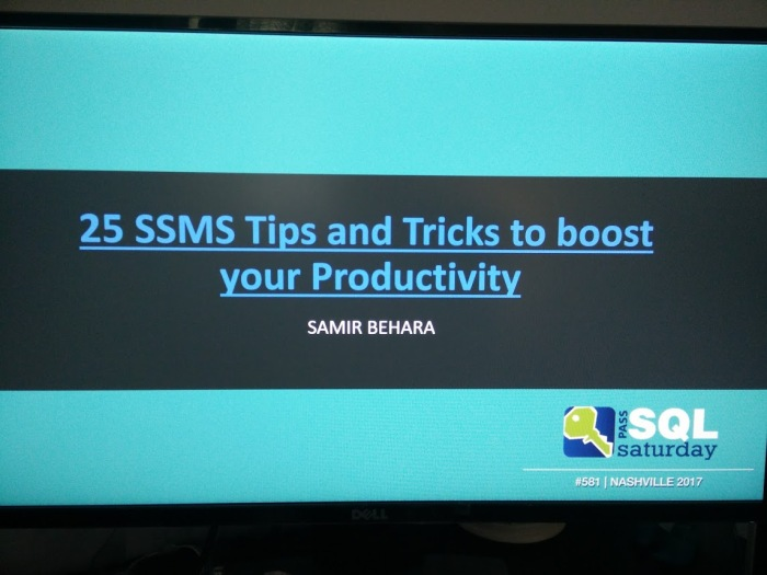 ssms-tips-and-tricks