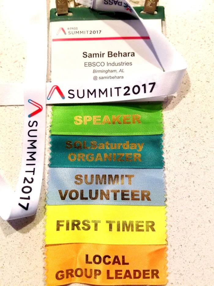 Samir - PASS Badge