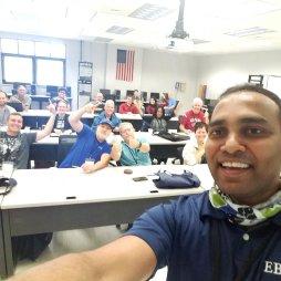 SQL Saturday Pensacola 2017