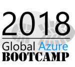 Global Azure Bootcamp 2018