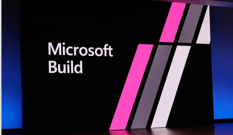 Microsoft Build 2018 Day 1 – Top Announcements for .NET Developers