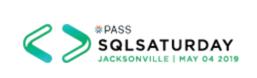 SQL Sat Jacksonville 2019