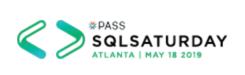 SQL Saturday Atlanta 2019