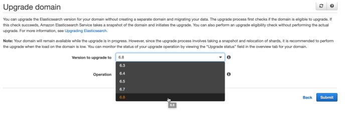 Domain+Upgrade+ES
