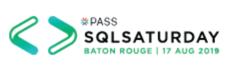 SQL Sat Baton Rouge 2019